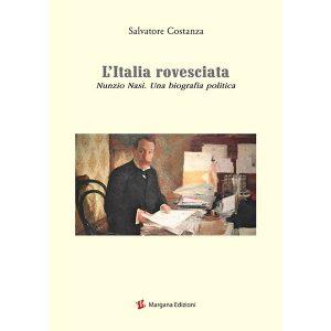 L'Italia Rovesciata | Salvatore Costanza | Margana Edizioni Trapani