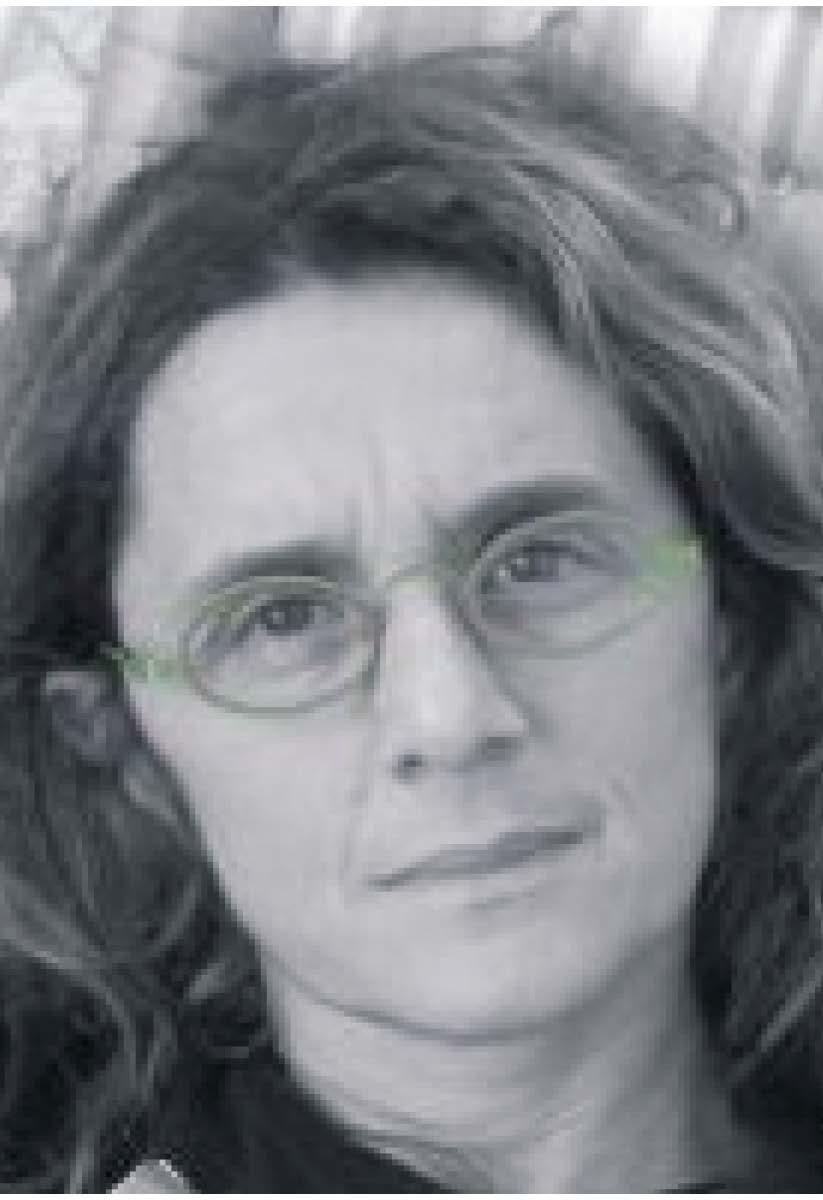 Autore Mariza D'Anna - margana edizioni