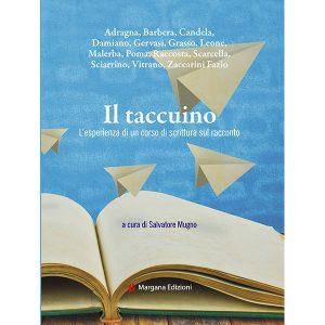Il Taccuino | Autori Vari | Margana Edizioni Trapani
