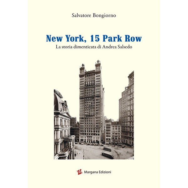 New York 15 Park Row
