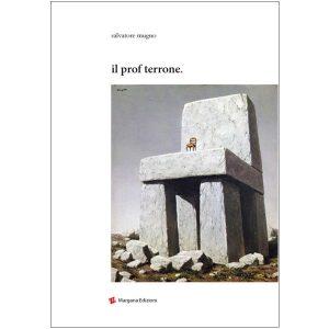 prof terrone - mugno - margana edizioni