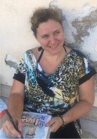 Chiara Gomiselli - Margana edizioni
