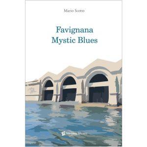 favignana mystic blues - margana edizioni