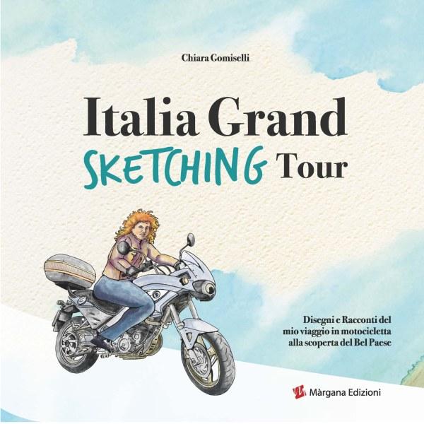 Italia Grand Sketching Tour